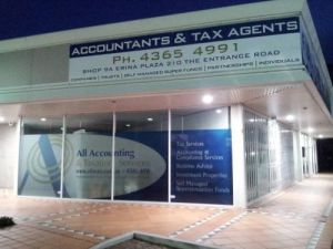 All Accounting  Taxation Services - Accountants Sydney