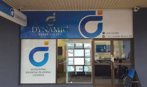 Dynamic Accounting Solutions - Accountants Sydney