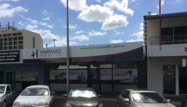Harvard Wealth - Accountants Sydney