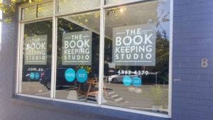 The Bookkeeping Studio - Accountants Sydney