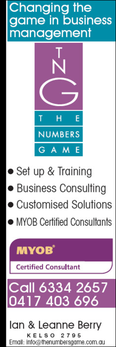 Love Your Numbers - Accountants Sydney