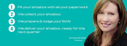 Shoebox Bookkeeping Adelaide North - Accountants Sydney