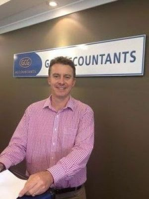 GCG Accountants - Accountants Sydney